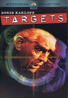 karloff targets dvd cover
