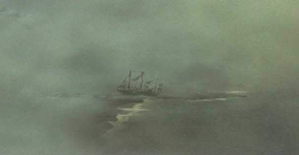 matango ship