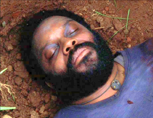 tyreese not so unexpectedly dead