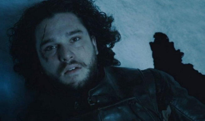 jon snow dead maybe