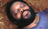 Oh, my god! They killed Tyreese!