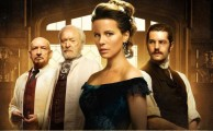 Stonehearst Asylum – Dull As Dishwater But Not Half As Appetizing